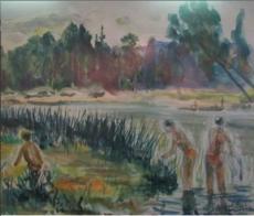 "Espe Nigul ""Suplejad"", 1958"